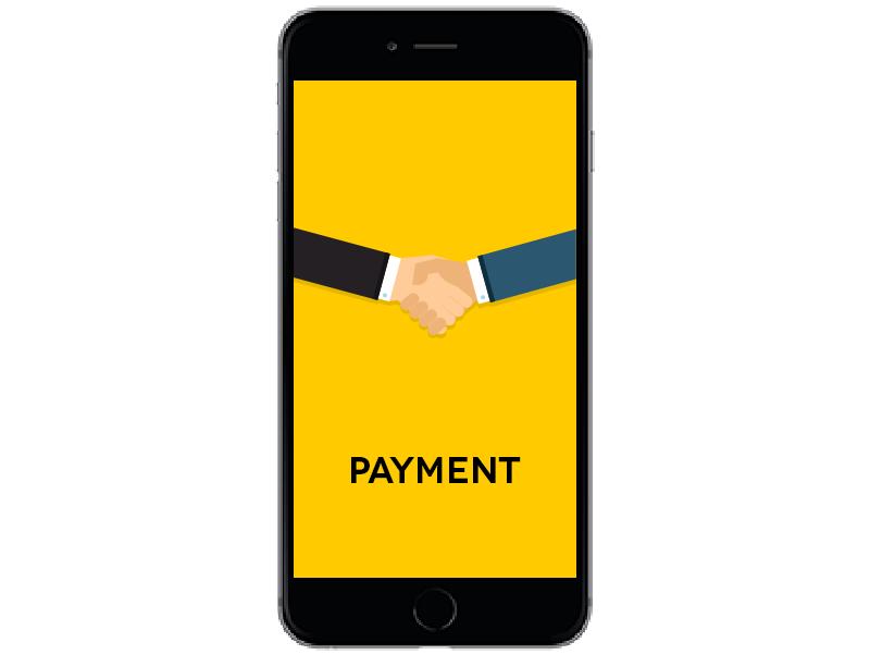 ขั้นตอน 4 Payment Method